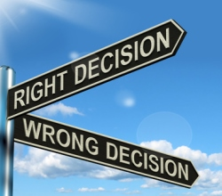 Is a marriage separation the right decision or the wrong decision?